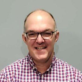 Staff - Pastor Paul 2020